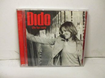 Dido - Life For Rent - FINT SKICK!