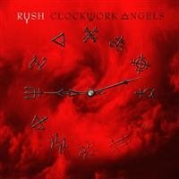 Rush: Clockwork angels 2012 (Digi) (CD)