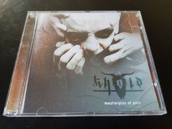 Khold - Masterpiss Of Pain - 2001