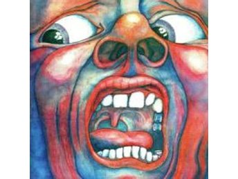 King Crimson: In the court of the Crimson King (Vinyl LP)