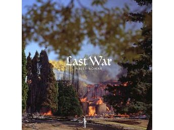Haley Bonar - Last War - LP