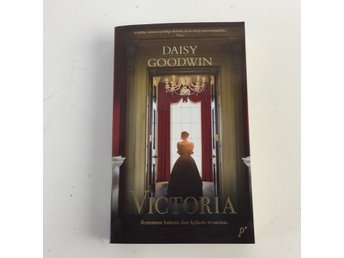 Bok, Victoria, Daisy Goodwin, Pocket, ISBN: 9789188261878, 2018
