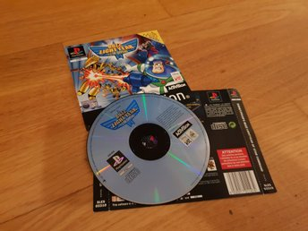 DISNEY BUZZ LIGHTYEAR OF STAR COMMAND PS1 BEG