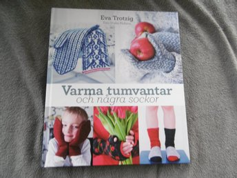 Varma tumvantar och några sockor av Eva Trotzi.. (340248848) ᐈ Köp ... a72179b075bec