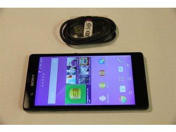 Sony Xperia Z C6603 - Svart - Olåst! - Avesta - Sony Xperia Z C6603 - Svart - Olåst! - Avesta