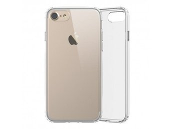 Clear Hard Case iPhone 7 / 8 Färg: Transparent