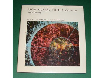 From Quarks to the Cosmos. Tools of Discovery.