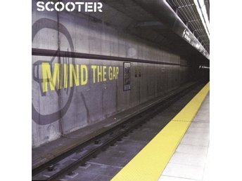 Scooter - Mind The Gap (Deluxe Version) - 2 CD - 2004 - Bålsta - Scooter - Mind The Gap (Deluxe Version) - 2 CD - 2004 - Bålsta