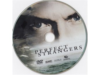 Perfect Strangers 2003  DVD (Disc Only)