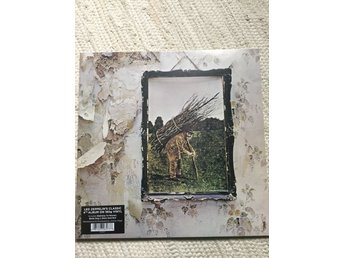 Led Zeppelin-IV/Mint!