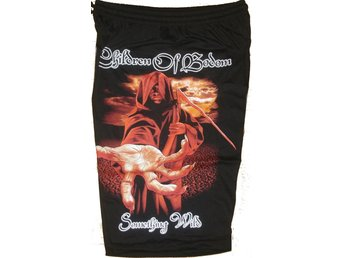 SHORTS: CHILDREN OF BODOM