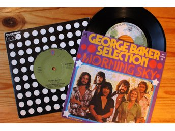 Vinyl, singel, 2st George Baker Selection