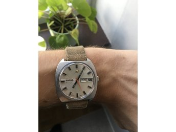 Enicar Automatic Sherpa