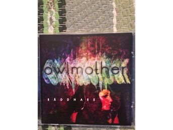 Owlmother-Räddhare CD