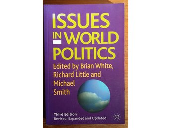 Issues in World Politics