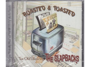 CD The Slapbacks