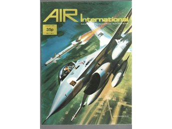 Air International Vol 7 - 2