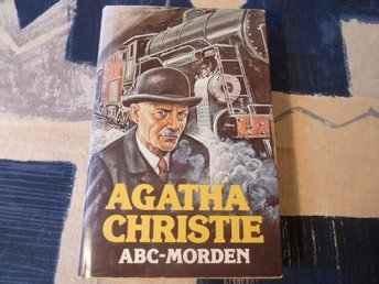 ABC - MORDEN, A. CHRISTIE, 1984,  BÖCKER