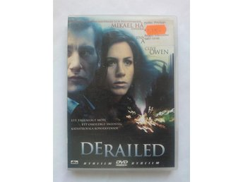 DVD - Derailed