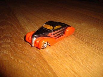 Custom Swoop Coupe hot wheels bil i metall - Uppsala - Custom Swoop Coupe hot wheels bil i metall - Uppsala