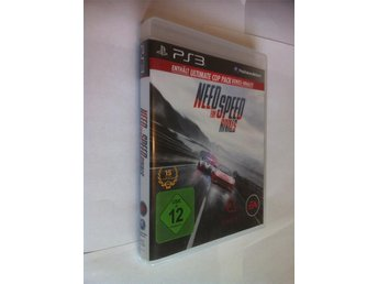 PS3: Need for Speed: Rivals