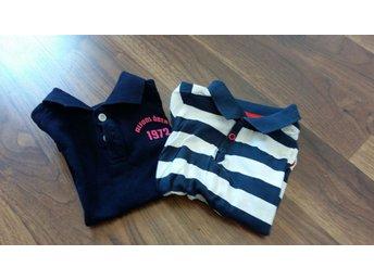 Piké tröjor i nyskick - Frillesås - Piké tröjor i nyskick - Frillesås