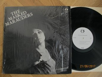 Masked Marauders - US lp 1969