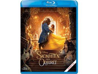Disney Skönheten och Odjuret - Ny & Inplastad Blu-ray! - Sävedalen - Disney Skönheten och Odjuret - Ny & Inplastad Blu-ray! - Sävedalen