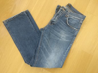Mycket fina Nudie jeans Easy Emil W31 L32