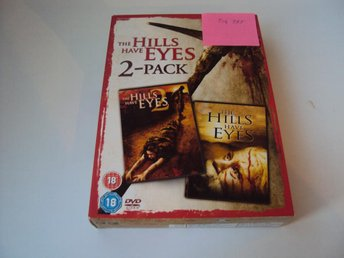 THE HILLS HAVE EYES 1 & 2 - ENG.TXT