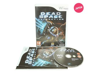 Dead Space: Extraction (EUR / Wii)