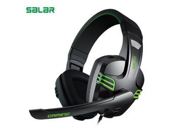 Salar KX101 - Gaming Headset