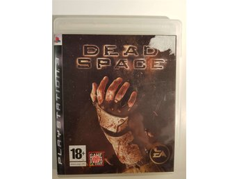 Dead Space Playstation 3 / PS3