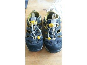 Timberland sandal st 25. - Fårösund - Timberland sandal st 25. - Fårösund