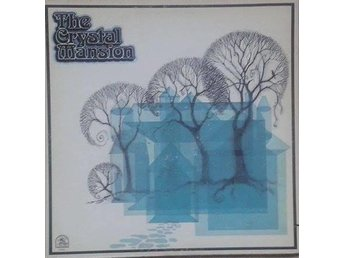 The Crystal Mansion titel* The Crystal Mansion*Rock, Funk / Soul/Psych - Hägersten - The Crystal Mansion titel* The Crystal Mansion*Rock, Funk / Soul/Psych - Hägersten