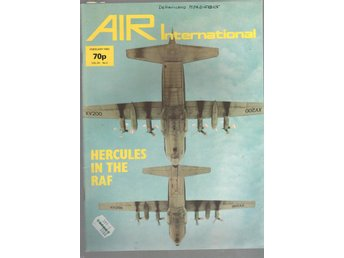 Air International Vol 24 - 2
