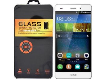 Huawei P9 Tempered Glass / Screen protector / Skärmskydd -Transparent