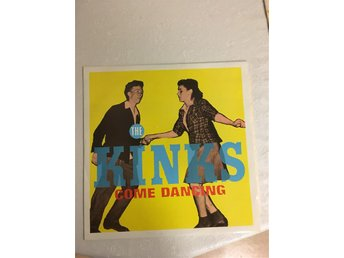 Come dancing (maxi) - The Kinks