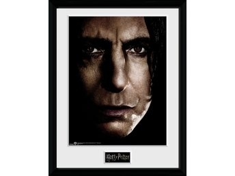 Tavla - Harry Potter - Snape Face