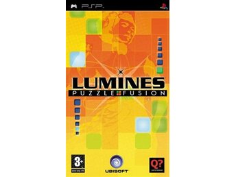 Lumnies - Playstation PSP