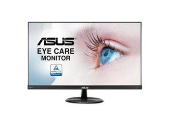"Asus 24"" VP249H Monitor, FHD, IPS, HDMI, D-Sub, Flicker free, Low Blue Light, TU"
