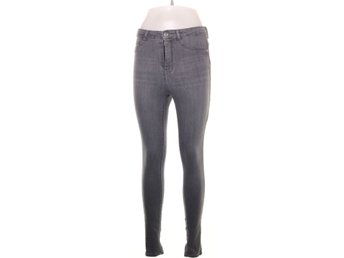 Perfect Jeans Gina Tricot, Jeans, Strl: M, Molly, Grå