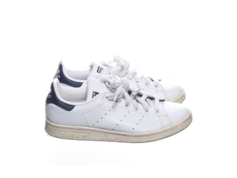 Adidas, Sneakers, Strl: 37,5, Stan Smith, Vit