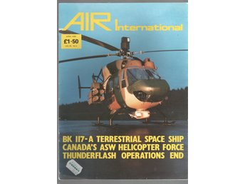 Air International Vol 36 - 4