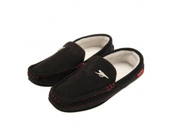 Arsenal Moccasiner Svart 45-46