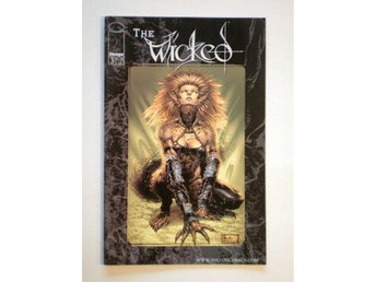 US Image - The Wicked # 3