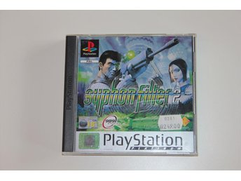 Syphon Filter 2 - Playstation 1 / PS1 spel