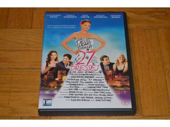 27 Dresses ( Katherine Heigl Malin Åkerman ) 2008 - DVD - Töre - 27 Dresses ( Katherine Heigl Malin Åkerman ) 2008 - DVD - Töre