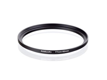 Step Up Ring 77-82mm