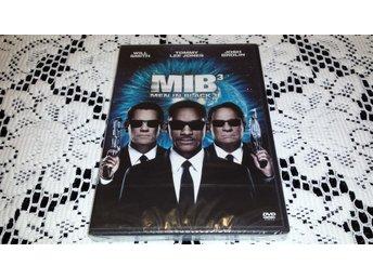 *Men In Black 3 - Will Smith (DVD)*NYTT/INPLASTAD* - Boden - *Men In Black 3 - Will Smith (DVD)*NYTT/INPLASTAD* - Boden